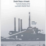 Report- Dark Days Ahead: Financial Factors Cloud Future Profitability at Dominion's Brayton Point