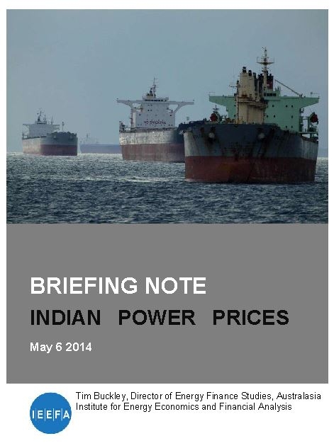 briefing note may 4