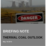 Briefing note: Thermal coal outlook