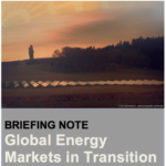 Global Energy Markets Transition Drives Thermal Coal Into Structural Decline