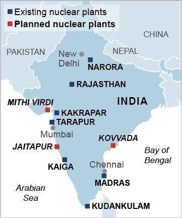2016-3-28-IEEFA-India-nuclear-plant-map