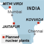 India's Plan to Build 12 New Nuclear Reactors Is Fraught With Risk