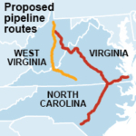 Two Pipeline Expansion Projects in Appalachia Indicate a Rush Toward Overbuilding