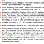 IEEFA Ohio: Damn Tradition, Bailouts Are Where It's At