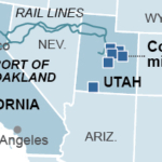 IEEFA U.S.: Bankruptcy of Oakland project marks a bellwether moment for U.S. coal export ambitions