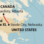 IEEFA: Keystone XL project became another pipeline to nowhere