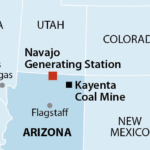 IEEFA U.S.: Peabody quietly lays off over 150 long-time Native American miners ahead of Kayenta coal closure