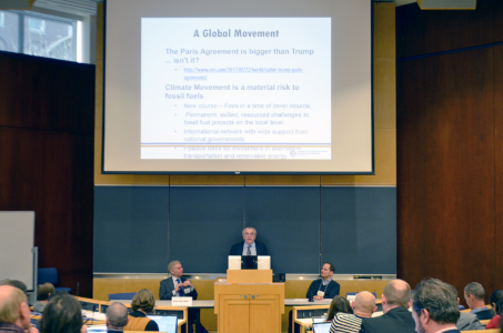 2017 Energy Finance Conference