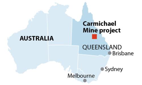 Carmichael Mine Project