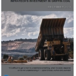 Report – Stranded Out West: The Imminent Failure of Lanco Infratech's Investment In Griffin Coal