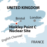 IEEFA Brief: U.K. Government at Risk in Over-Budget Nuclear Project That Stands Incomplete