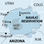 IEEFA Arizona: Fast-Track Opportunities Now in Navajo Community-Driven Solar Electricity Generation
