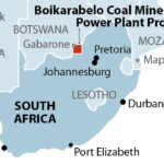 IEEFA South Africa: Coal market conditions have 'deteriorated materially'