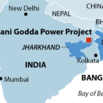 IEEFA: Adani's Godda power project 'left behind' by changing energy policy in India and Bangladesh