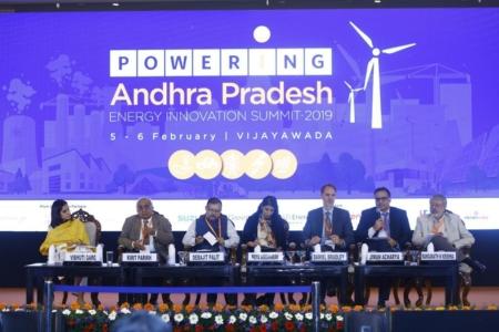 Andhra Pradesh Energy Innovation Summit 2019