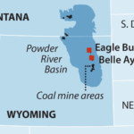 IEEFA US: Financial chaos in Powder River Basin coal country