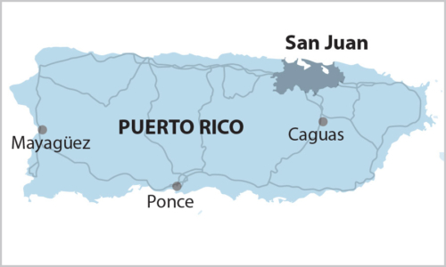 IEEFA Puerto Rico: Credit support for PREPA, a sensible tool or another wasteful gimmick?