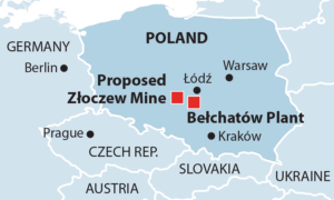 IEEFA update: Poland's PGE should ditch plans for new lignite mine