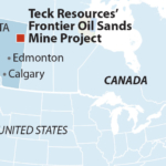 IEEFA update: Teck Resources, wisely, casts doubt on Frontier Oil Sands mine project