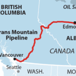 IEEFA report: Additional $320 million in subsidies used to finance Trans Mountain Pipeline in first half of 2019