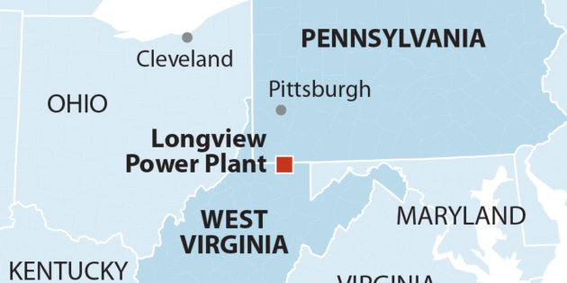 IEEFA U.S.: Longview coal plant – one of America's best and newest – has just gone bankrupt
