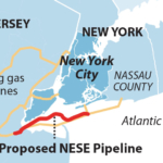 IEEFA report: Proposed NESE gas pipeline may stick New York ratepayers with one billion-dollar+ cost