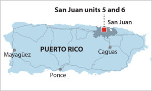 IEEFA Puerto Rico: Washington and San Juan hid from the public actual spending on electric power system