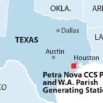 IEEFA U.S.: Mothballing of Petra Nova carbon capture project shows likely fate of other coal-fired CCS initiatives