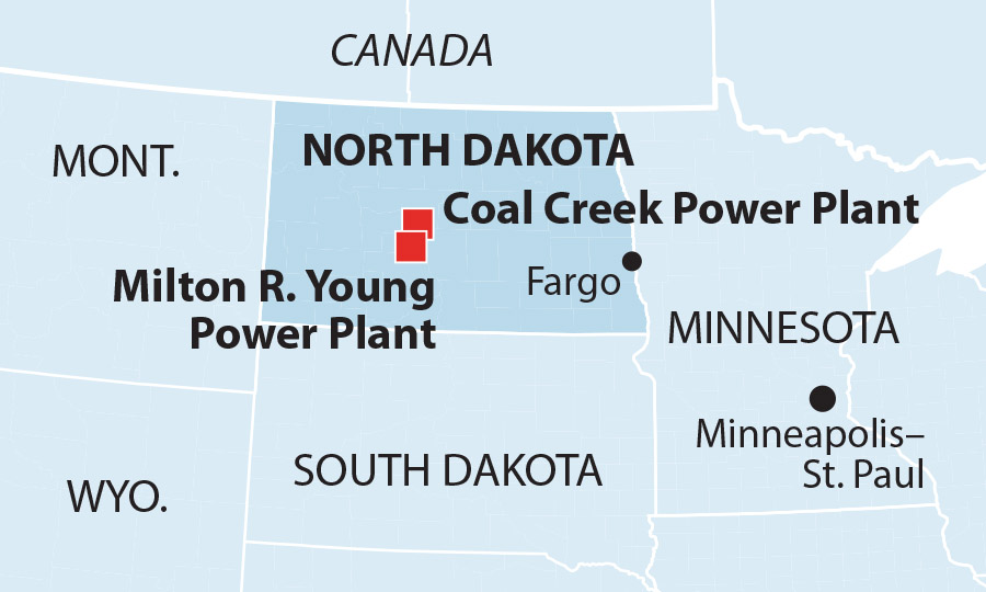 IEEFA U.S.: Ratepayers face risks with Project Tundra's retrofit of aging N.D. coal-fired plant