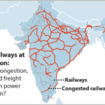 IEEFA: By facilitating electricity transmission routes, could Indian Railways fast-track the energy transition?