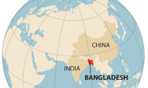 A switch from coal to LNG risks derailing Bangladesh renewables progress