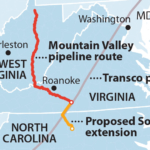 IEEFA U.S.: Financial rationale for Mountain Valley Pipeline has evaporated in changing market