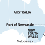 IEEFA Australia: Port of Newcastle's roadblock on the path away from thermal coal