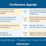 IEEFA Energy Finance 2021 online conference starts June 14