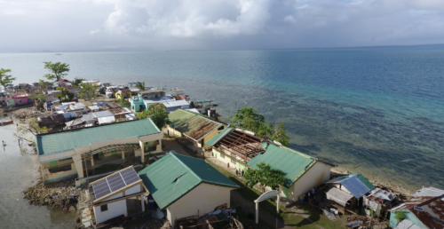 Local Leadership, Global Change: Philippines